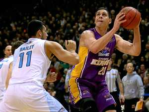 NBL forward signs with Sunshine Coast Phoenix