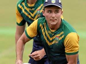 Cridland leads Aussies to Trans Tasman glory