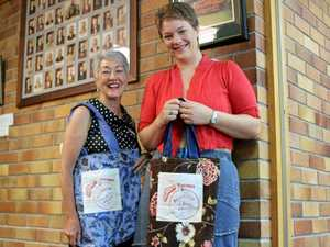 Stanthorpe group sewing a new waste solution