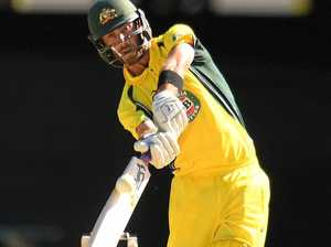 Maxwell keen to continue winning ways