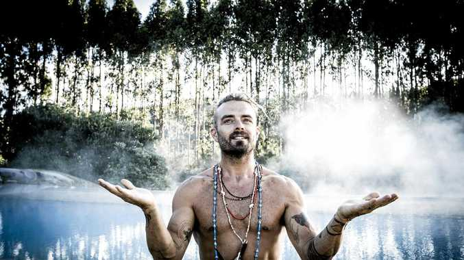 Xavier Rudd is an Australian singer-songwriter and multi-instrumentalist, whose songs incorporate socially conscious themes, such as spirituality, humanity, environmentalism and the rights of Aboriginal peoples.
