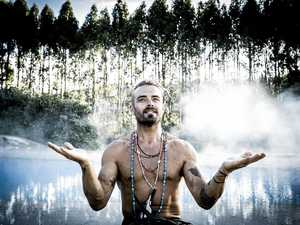 Xavier Rudd follows the sun to success