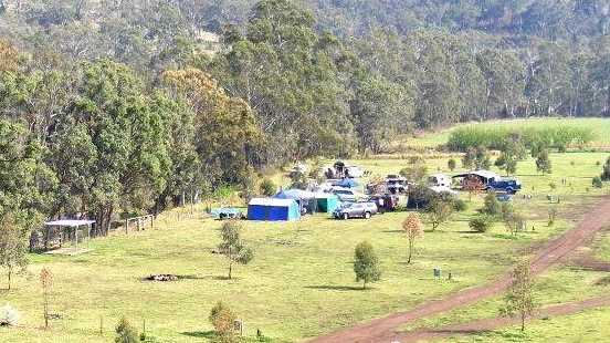 Popular Goomburra camping spot Janowen Camping and 4WD Park is set to expand following council approval.