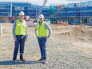 WATCH: Interior of new OzCare facility revealed