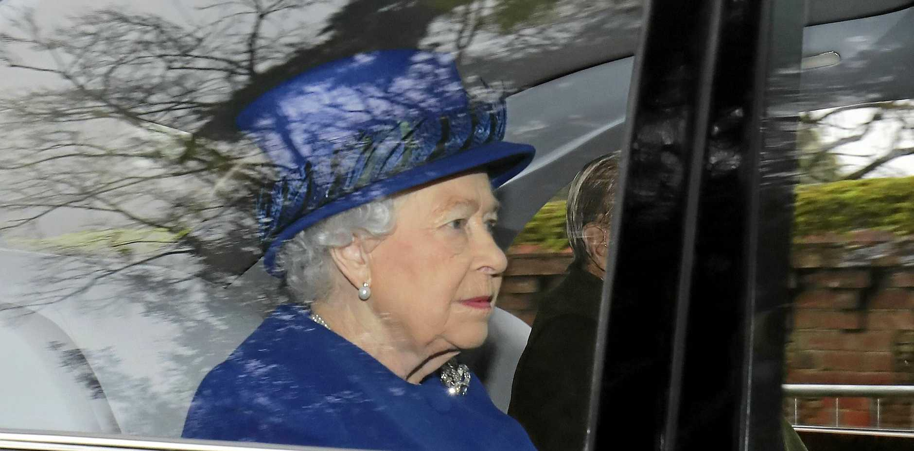 Britain's Queen Elizabeth II. A new campaign to become a Republic has been launched ahead of Australia Day. What do you think?