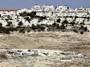 Israeli settlers unsettle peace