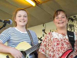 Widgee Country Music Festival coming up in April