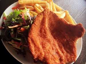 Jail time for mum who stole eight chicken schnitzels