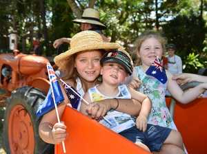 Australia Day events coming up across the Fraser Coast