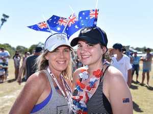 Australia Day at Australian Adventure Park