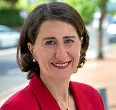 Gladys Berejiklian is the 45th premier of NSW after the surprise resignation of Mike Baird.