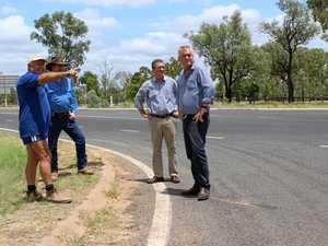 Cap Hwy crossroad seeks safe solution