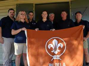 Biloela Scouts to re-open local chapter