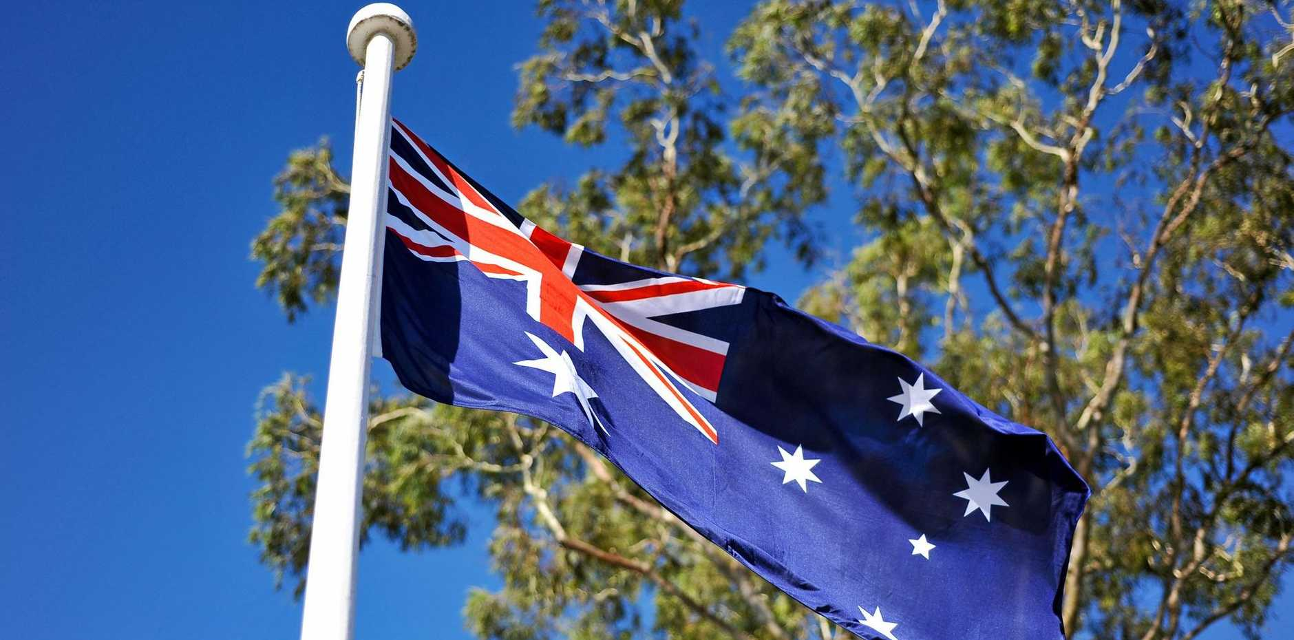 OTHER Award winners have been announced at the Australia Day celebrations at Glengallan Homestead.