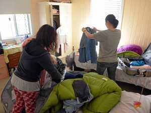 Bundy in firing line of illegal housing crackdown