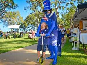 GALLERY: Proud Aussies on full display