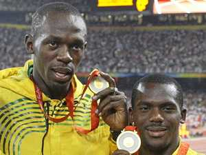 Will Bolt now go to 2020 Olympics?