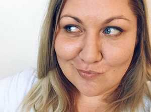 'Sick of it': Gympie plus-sized blogger defies ideals
