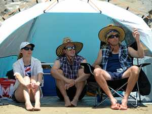 List: What's happening in CQ this Australia Day long weekend
