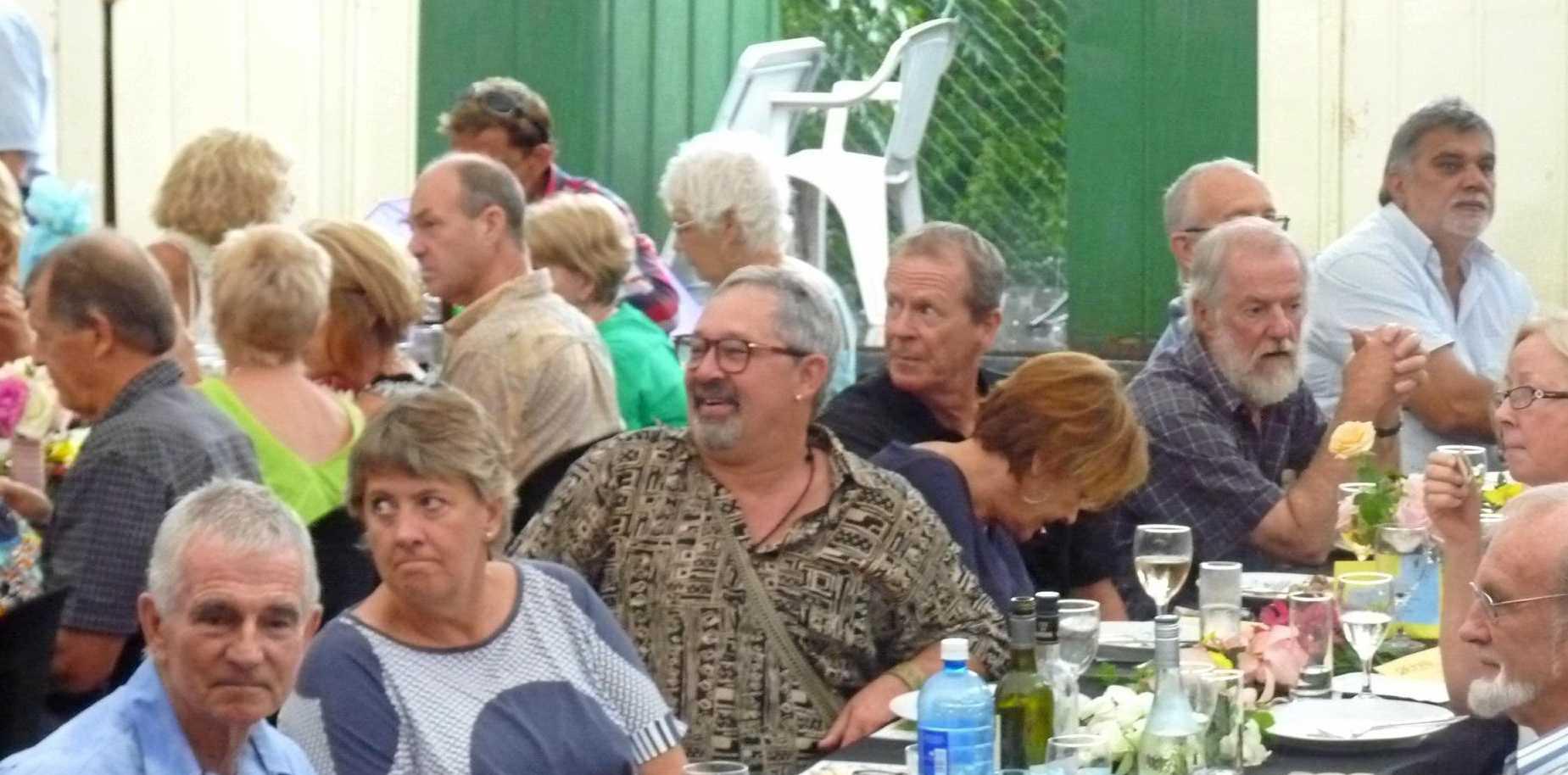 LONG LUNCH: Eumundi Rotary will host a gourmet charity fundraiser.