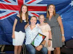 Tweed citizens shine at Australia Day awards