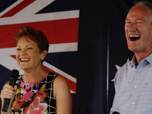 Hanson: True Aboriginals don't care about date