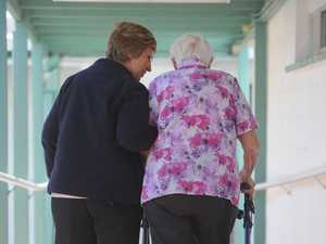 There will be neglect: Noosa aged carers speak out