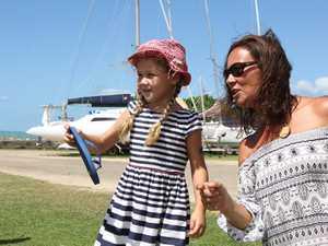 Australia Day celebrations in the Whitsundays