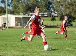 Exciting news for Gympie soccer
