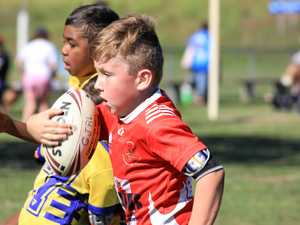 Changes ahead for the Gympie Junior Rugby League