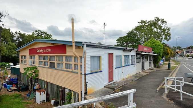 Cafes car wash shops proposed for riverside bli bli sunshine cafes car wash shops proposed for riverside bli bli stopboris Gallery