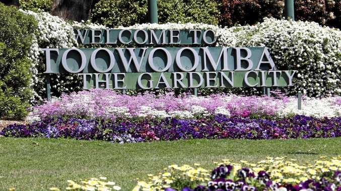 The Garden City will soon be home to the Toowoomba Sports Hall of Fame.