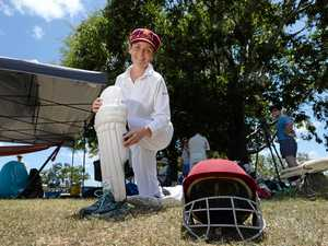 From the Big Apple to the cricket fields of CQ