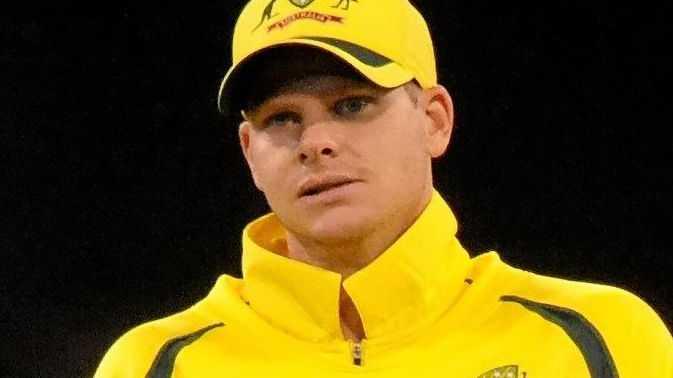 Australian captain Steve Smith.