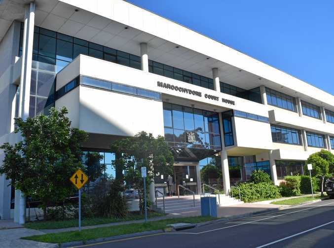 SENTENCED: A 19-year-old has been jailed in the Maroochydore District Court for raping his younger sister seven times.