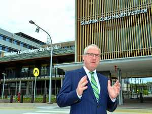 Commitment to hospital training places needed now