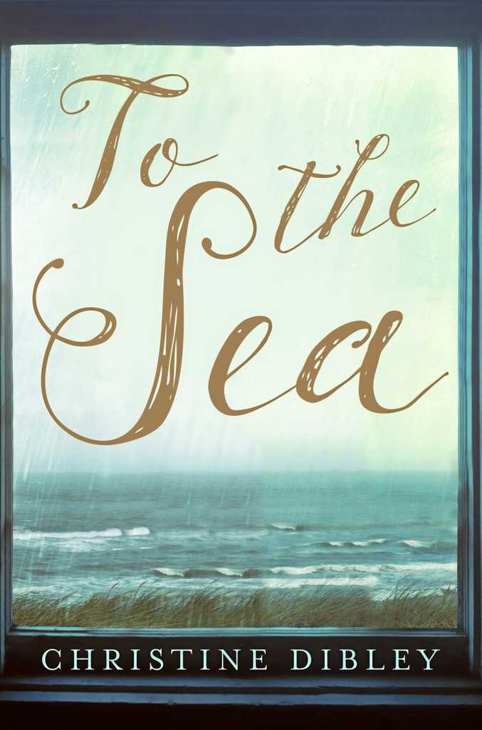 To the Sea turns the tide of the mystery of a Tasmanian teenager's disappearance from macabre to mystical.