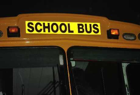 A new bus driver is needed for the Murphys Creek school run.