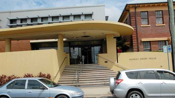 Mackay Regional Council could be appearing in Mackay Supreme Court over a crash on a section of road that had just been fixed.