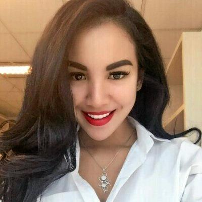 A Linkedin image obtained Friday, Jan. 27, 2017 of Endah Cakrawati. Ms Cakrawati was one of two people who died after a plane crashed into the Swan River in front of horrified onlookers during Australia Day celebrations in Perth yesterday. (AAP Image/Facebook) NO ARCHIVING, EDITORIAL USE ONLY