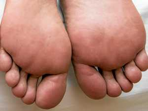 HEALTH TIPS: Eight ways to care for your feet