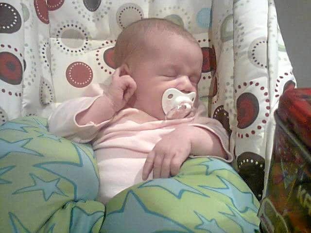Baby Paige