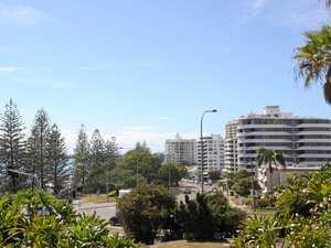 Coastal unit market on the rise