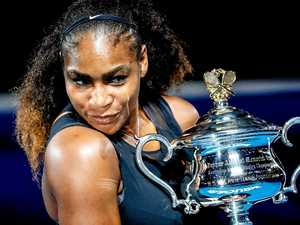 Serena: 'I couldn't have written a better story'