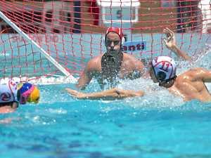 Coast teen will be one of Australia's best says coach