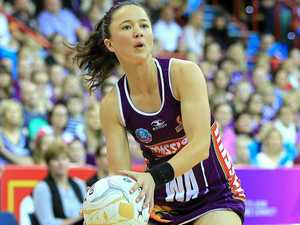 Coach full of praise for Diamonds debutant