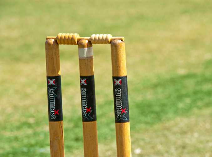 SLIPPED THROUGH TO THE KEEPER: Toowoomba Cricket have been forced back to the drawing board after a fixture bungle.