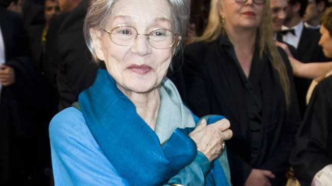 Emmanuelle Riva has died at the age of 89 after a long battle with cancer.