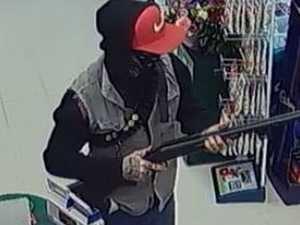 BP Glenview robbery