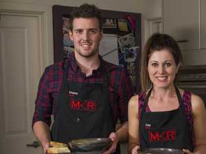 My Kitchen Rules is off and running with Tassie sweethearts